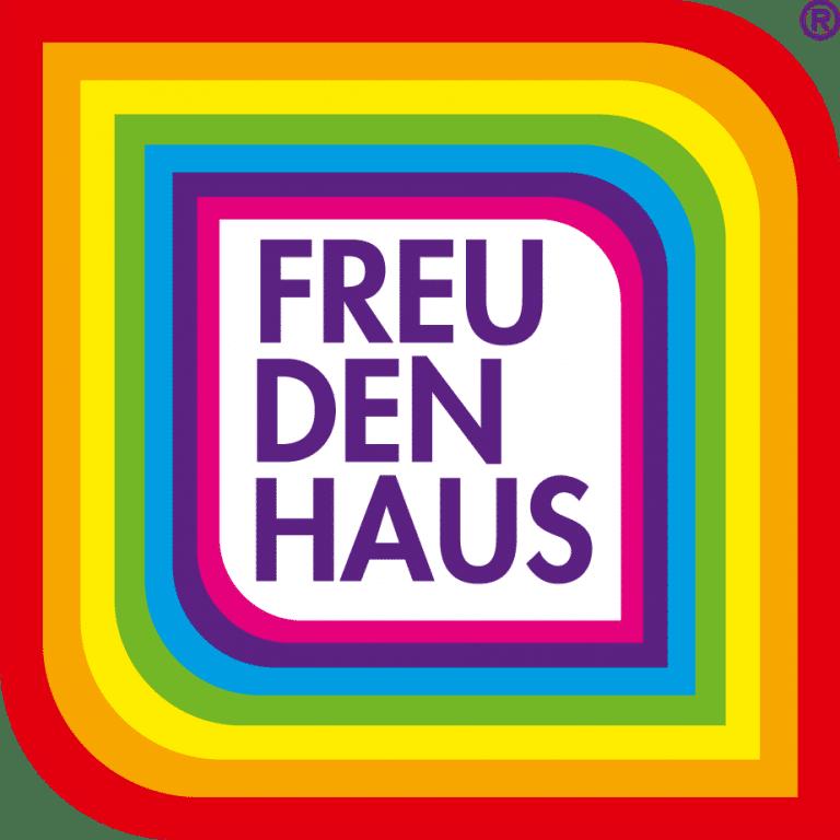 Freudenhaus Logo