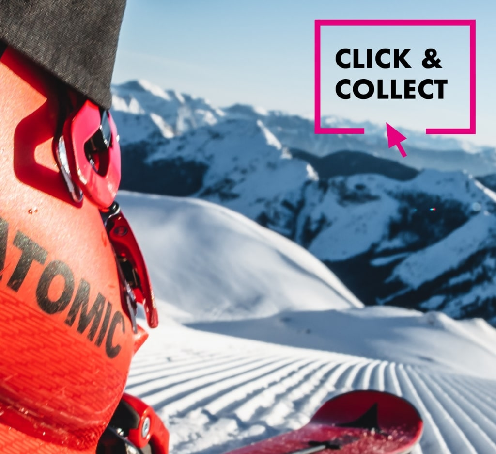 Freudenhaus Ski Rent Click & Collect